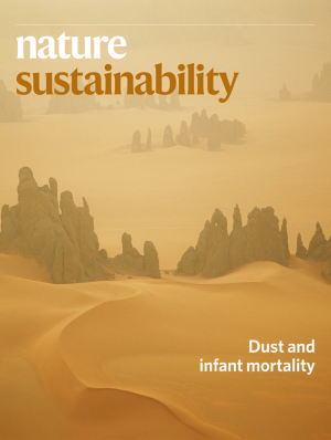 This image has an empty alt attribute; its file name is journal-cover-nature-sustainability.png